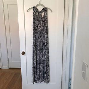 Soma maxi dress - large